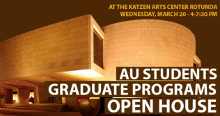Graduate Program Open House